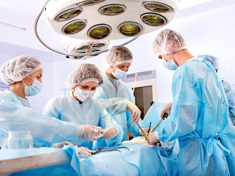 Filtre pour salle de chirurgie Jas Filtration