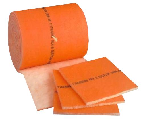 Dustlock Fiberbond Jas Filtration