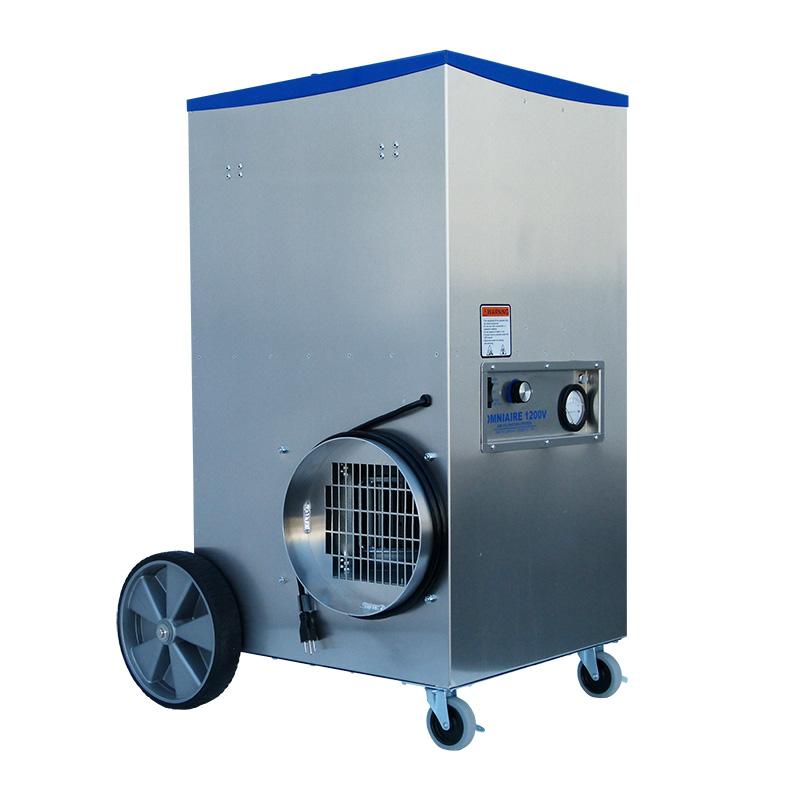 Omniaire 1200V Jas Filtration