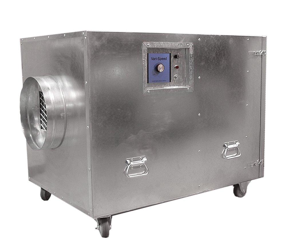 Air Rhino 2000 Electro Corp