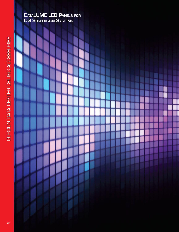DataLUME Brochure, Gordon, Jas Filtration