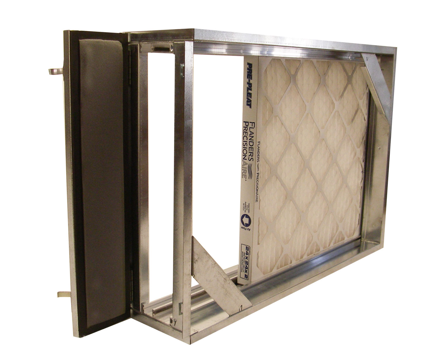 CJE Caisson Frame Jas Filtration