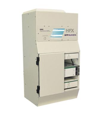 S300FX-GX HEPA / UV STERILIZATION